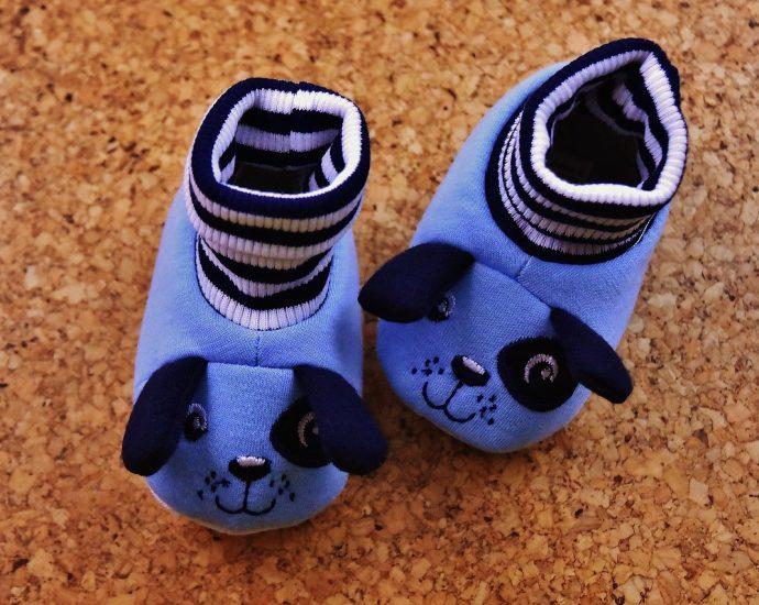 Buty odpowiednie dla dzieci