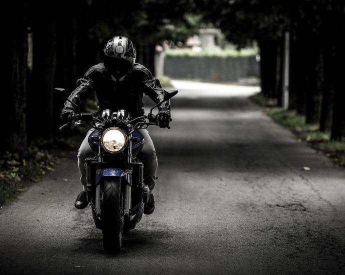 Gdzie kupić profesjonalne ubrania na motocykl?
