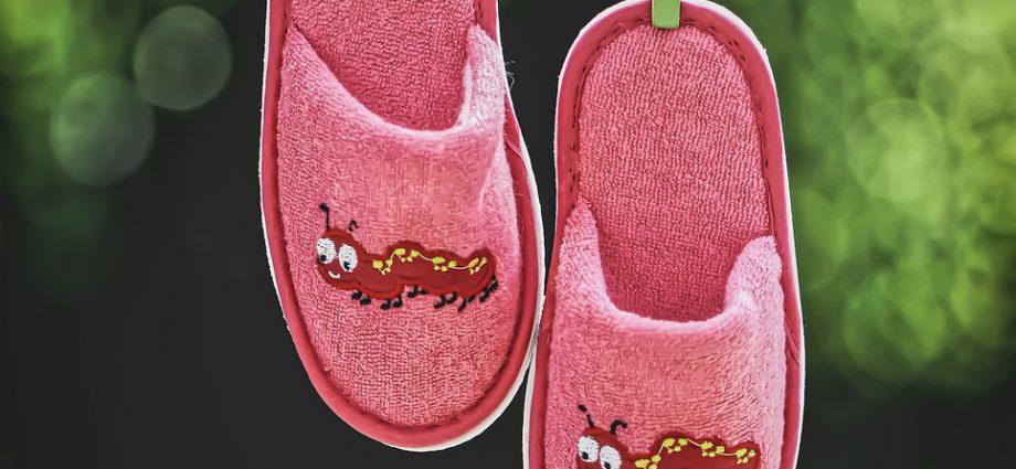 Gdzie kupić dobre obuwie dla dziecka?