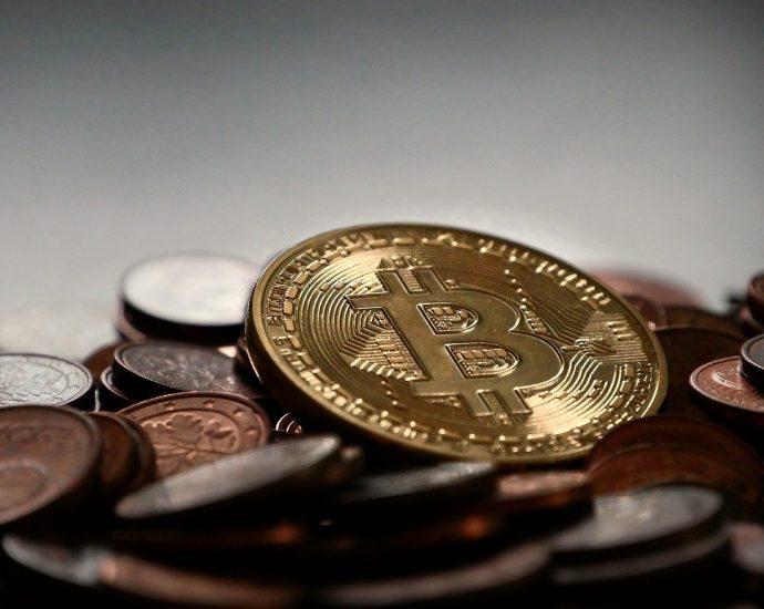 Kupujemy kryptowalutę bitcoin