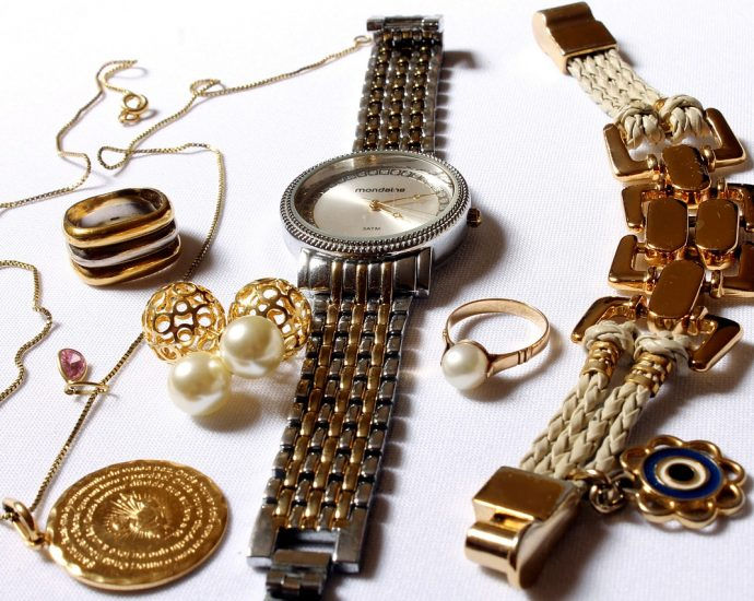 Zegarki dla eleganckich kobiet