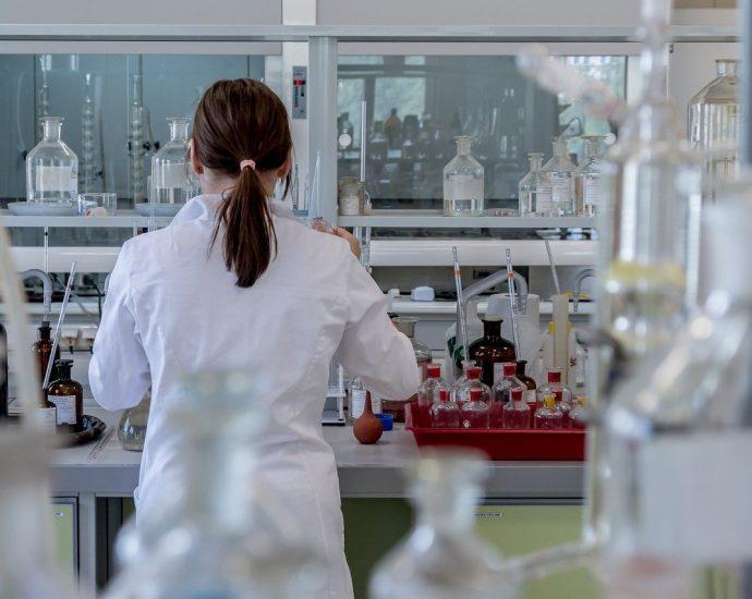 Rodzaje rękawiczek dostępnych w sklepach medycznych