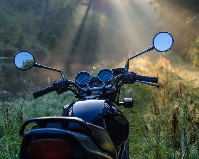 Wyposażenie dla motocyklisty - na co się zdecydować?