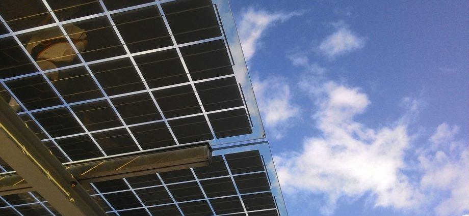 Panele fotowoltaiczne sposobem na pozyskiwanie energii