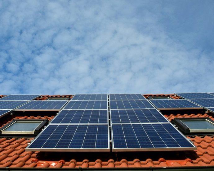 Kilka faktów o panelach solarnych