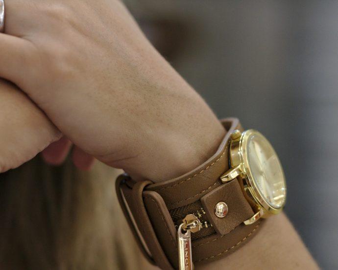 Jakie zegarki dla kobiet kupić?